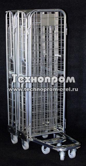 Сетчатый контейнер СК 1111/41