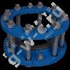 Доуплотнитель раструбного соединения чугунных труб DZ  ! (812) 640-3080